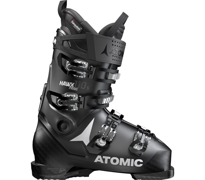ATOMIC HAWX PRIME 110 S BLACK/ANTHRACITE (19/20)