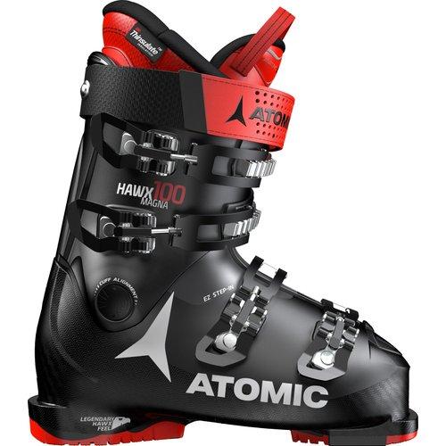 ATOMIC ATOMIC HAWX MAGNA 100 BLACK/RED (19/20)