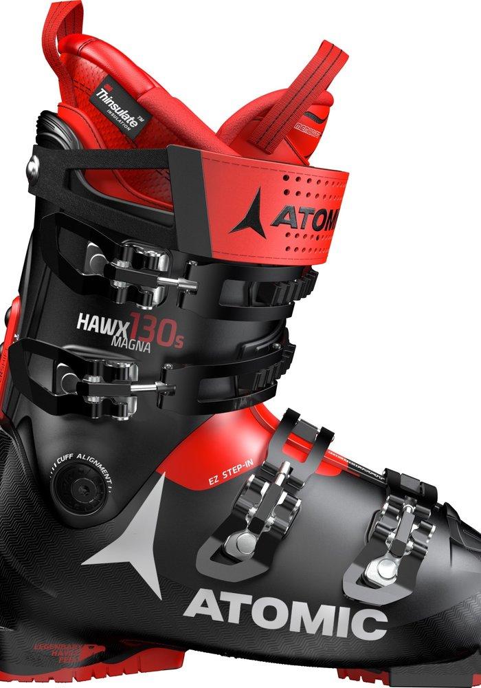 ATOMIC HAWX MAGNA 130 S BLACK/RED (19/20)