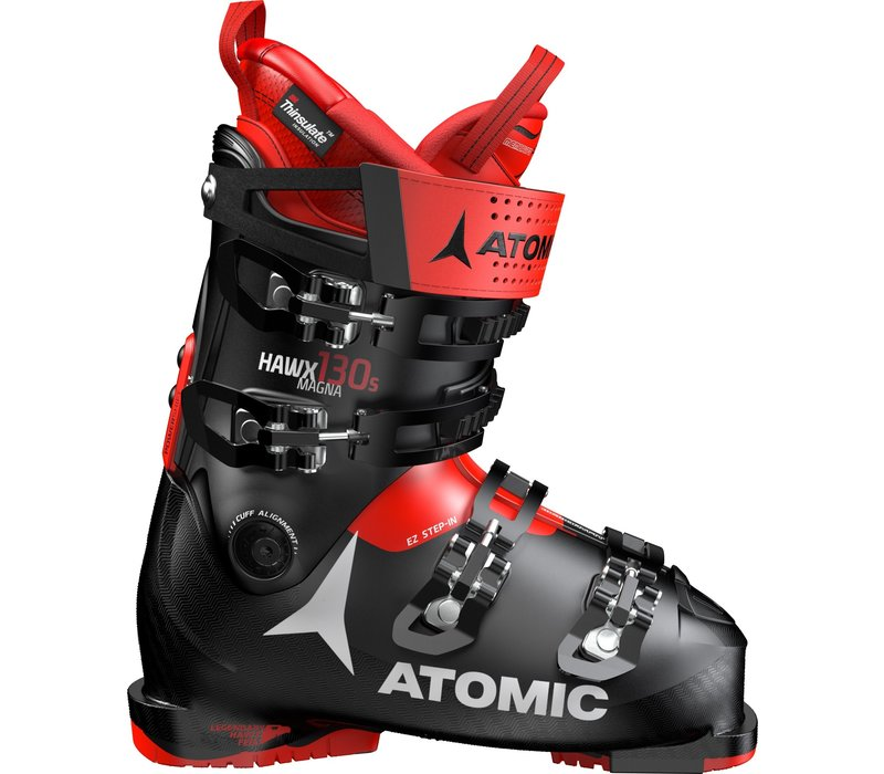 ATOMIC HAWX MAGNA 130 S BLACK/RED (19/20)