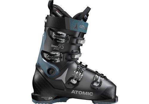 ATOMIC ATOMIC HAWX PRIME 95 W BLACK/DENIM BLUE (19/20)