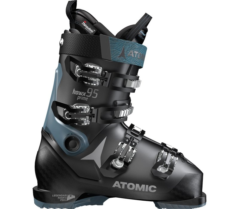 ATOMIC HAWX PRIME 95 W BLACK/DENIM BLUE (19/20)