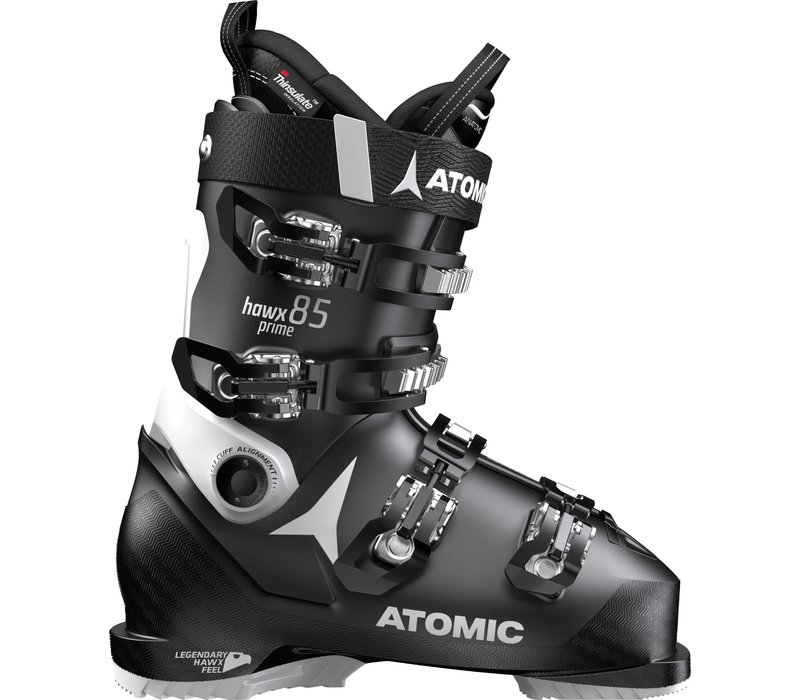 ATOMIC HAWX PRIME 85 W BLACK/WHITE (19/20)