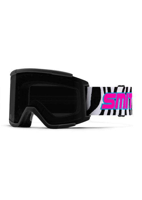 SMITH SMITH SQUAD XL  (19/20) GET WILD '89-CHROMAPOP SUN BLACK+CHROMAPOP STORM YELLOW FLASH