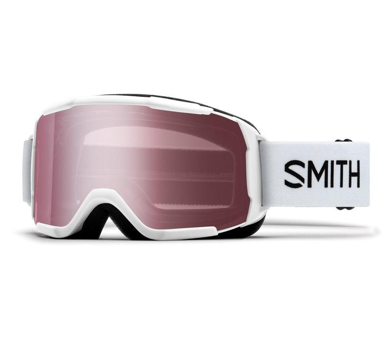 SMITH DAREDEVIL (19/20) WHITE-IGNITOR MIRROR