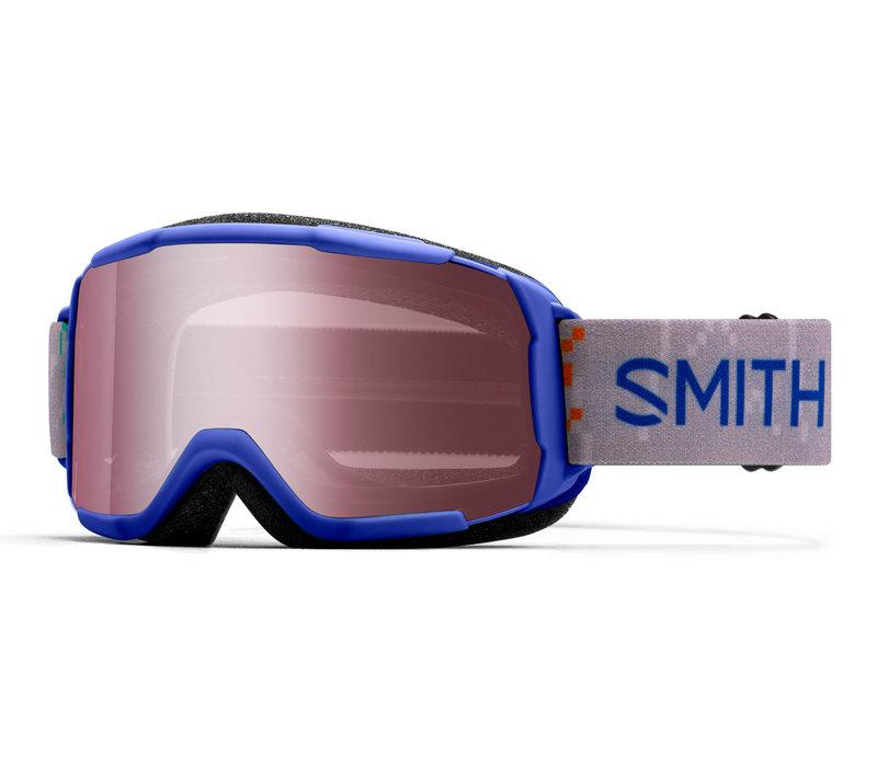 SMITH DAREDEVIL (19/20) BLUE CREATURES-IGNITOR MIRROR