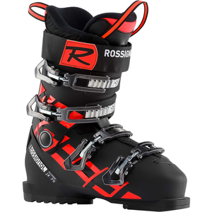 Rossignol Rossignol Allspeed Jr 70 Black (20/21) *Final Sale*
