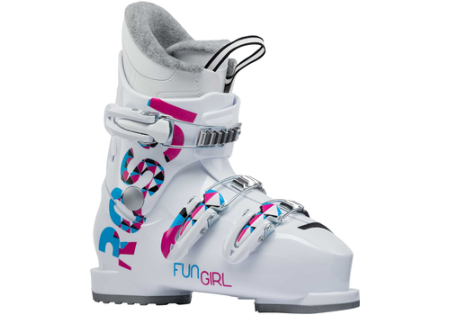 ROSSIGNOL ROSSIGNOL FUN GIRL J3 (WHITE) (19/20)