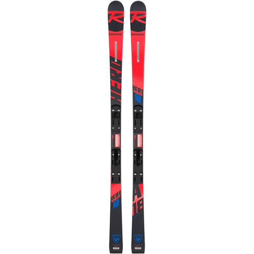 ROSSIGNOL ROSSIGNOL HERO ATHLETE GS PRO (R20 PRO) (19/20) SPX 10 B73 BLACK / ICON
