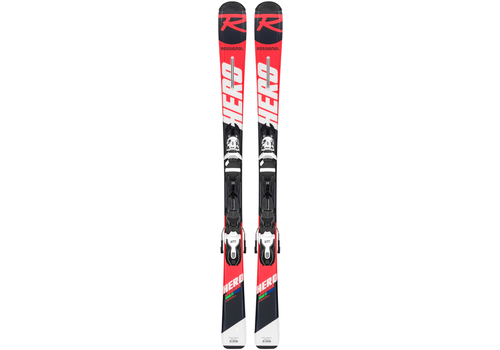 ROSSIGNOL ROSSIGNOL HERO JR XP JR/XPRESS JR 7 B83 (19/20)