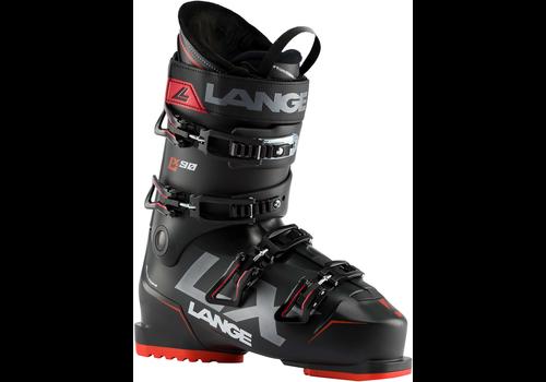 LANGE LANGE LX 90 (BLACK/GREEN-RED) (19/20)