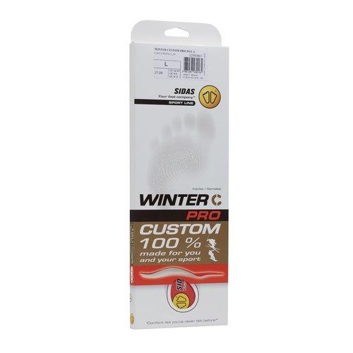 Sidas Sidas Winter Custom Pro Insoles (20/21)