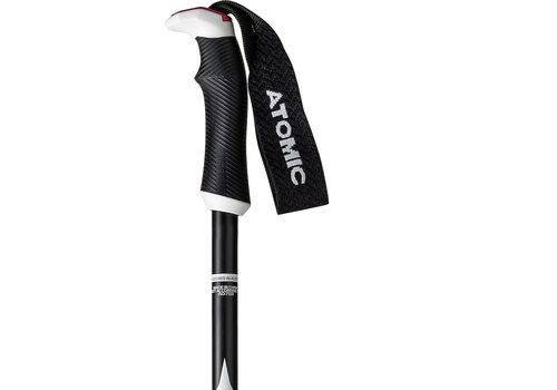 ATOMIC ATOMIC AMT SQS BLACK/WHITE (19/20)