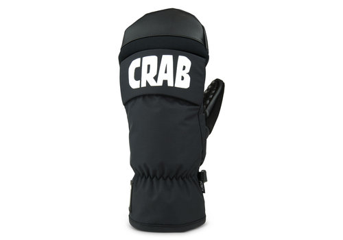 CRAB GRAB CRAB GRAB PUNCH (19/20) BLACK