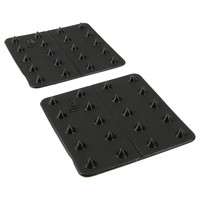 CRAB GRAB BOARD THORNS  (19/20) BLACK