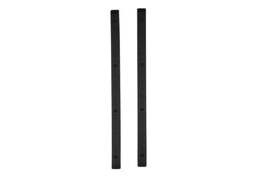 CRAB GRAB CRAB GRAB SKATE RAILS  (19/20) BLACK