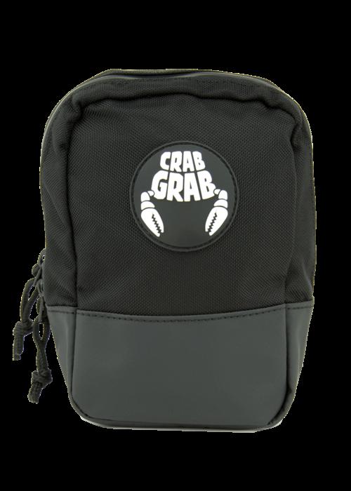 CRAB GRAB CRAB GRAB BINDING BAG (19/20) BLACK