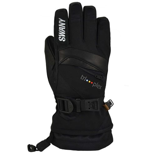 SWANY SWANY X-CHANGE JR GLOVE BOYS (19/20) BK