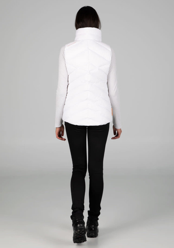 INDYGENA PAPLUMA II (19/20) DAISY WHITE-10006