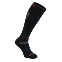 BRIDGEDALE SKI ULTRA FIT (19/20) BLACK/ORANGE-009