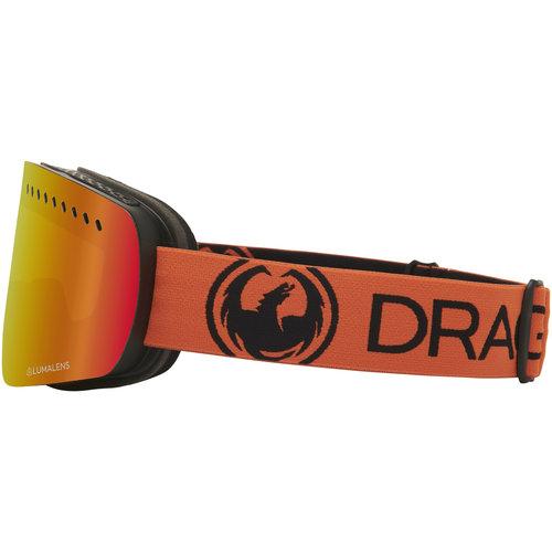 DRAGON DRAGON NFXS TANGERINE LLREDION (19/20)