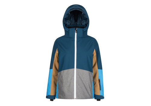 JUPA JUPA JUNIOR BOYS THOMAS JACKET (19/20) POSEIDON BLUE-BL163
