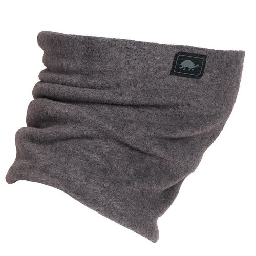 Turtle Fur TURTLE FUR KIDS CHELONIA 150™ DOUBLE-LAYER NECK SIZE SMALL (19/20) CHARCOAL-429 *Final Sale*