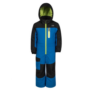 JUPA JUPA KIDS BOYS ELLIOT ONE PIECE SUIT (19/20) ELECTRIC BLUE-BL362