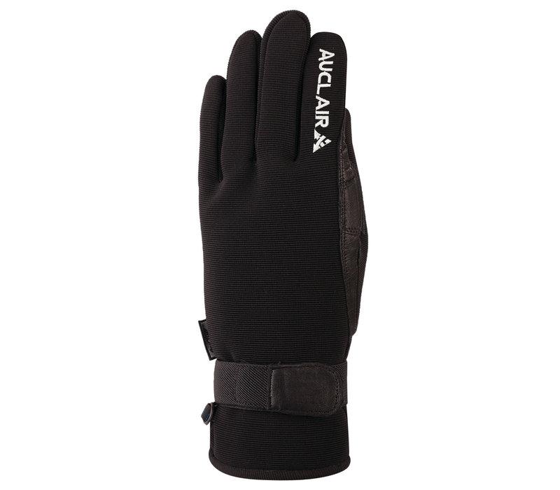 AUCLAIR SKATER (19/20) BLACK/BLACK-8000