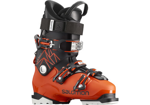 SALOMON SALOMON QST ACCESS 70 T (19/20) ORANGE/BLACK
