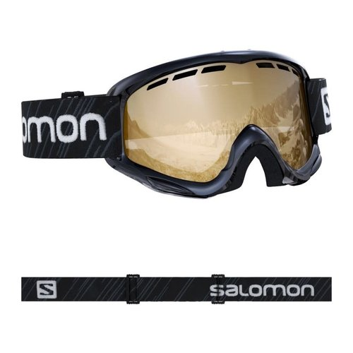 SALOMON SALOMON JUKE ACCESS BLACK/UNI TONIC O (19/20)