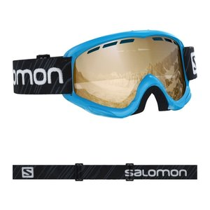 SALOMON SALOMON JUKE ACCESS BLUE/UNIV TONIC O (19/20) *Final Sale*