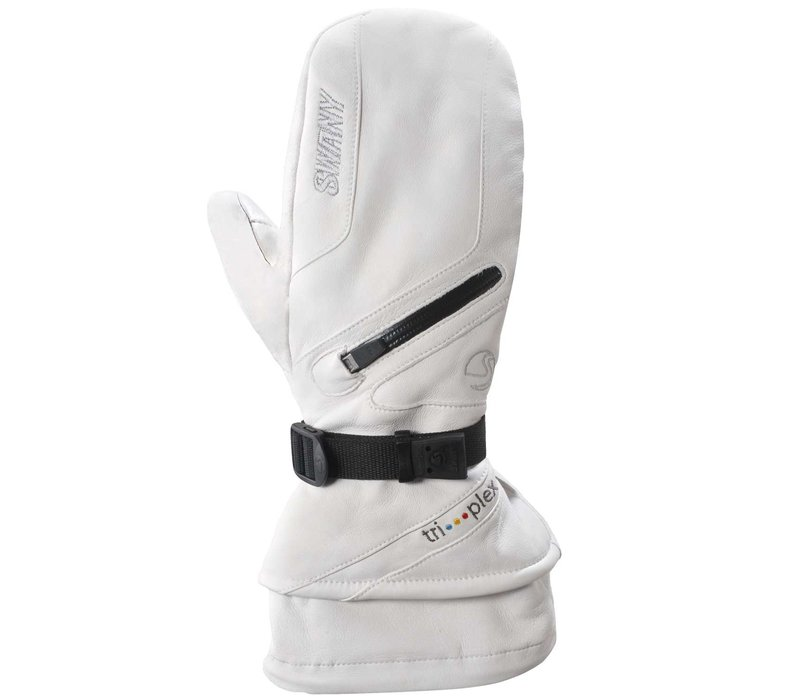 SWANY X-CELL MITT WOMENS (19/20) WH