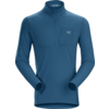 ARCTERYX ARCTERYX RHO LT ZIP NECK MEN'S (19/20) ILIAD-27777