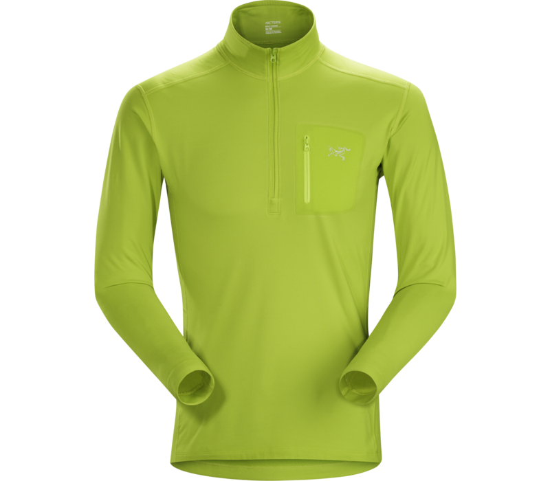 ARCTERYX RHO LT ZIP NECK MEN'S (19/20) UTOPIA-27776