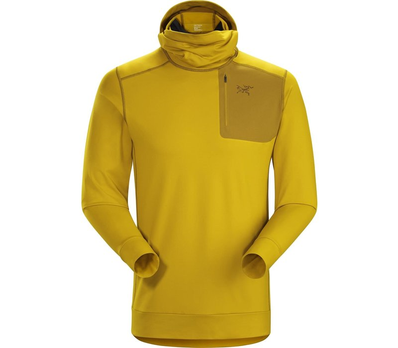 ARCTERYX STRYKA HOODY MEN'S (19/20) MIDNIGHT SUN-27773