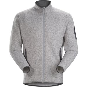 ARCTERYX ARCTERYX COVERT CARDIGAN MEN'S (19/20) PEGASUS HEATHER-26681