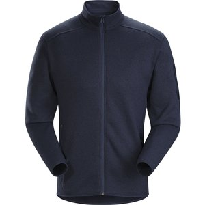 ARCTERYX ARCTERYX COVERT CARDIGAN MEN'S (19/20) TUI HEATHER-2820