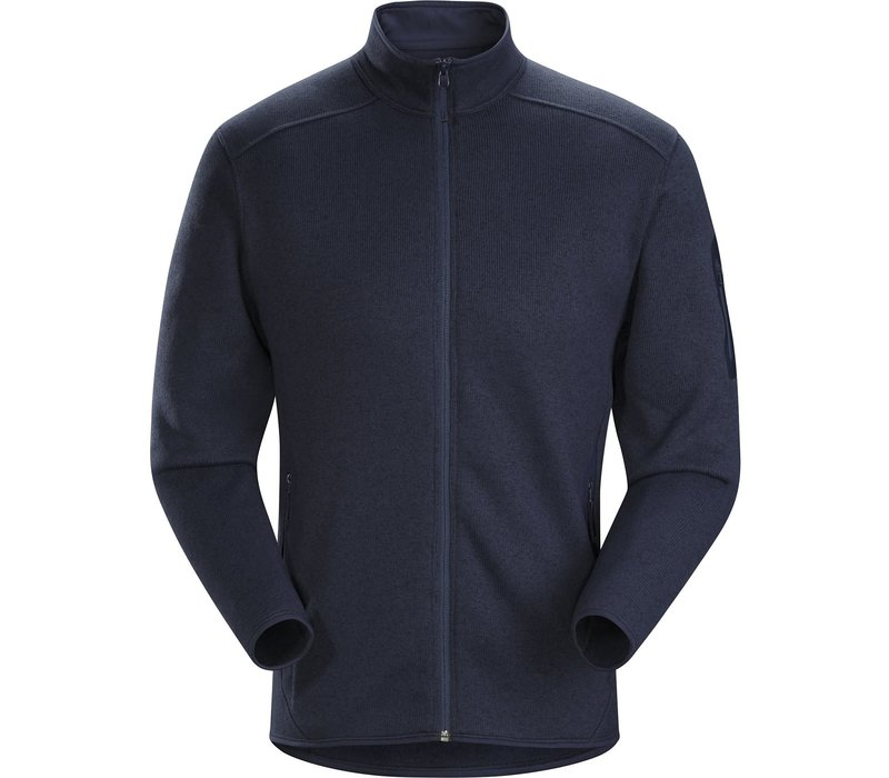 ARCTERYX COVERT CARDIGAN MEN'S (19/20) TUI HEATHER-2820