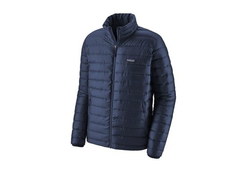 PATAGONIA PATAGONIA M'S DOWN SWEATER (19/20) CLASSIC NAVY W/CLASSIC NAVY-000-CACL