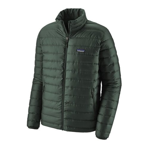 PATAGONIA PATAGONIA M'S DOWN SWEATER (19/20) CARBON-000-CAN