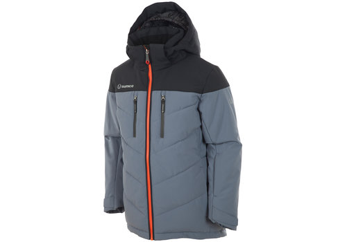 SUNICE SUNICE AIDEN JACKET (19/20) GREY-08