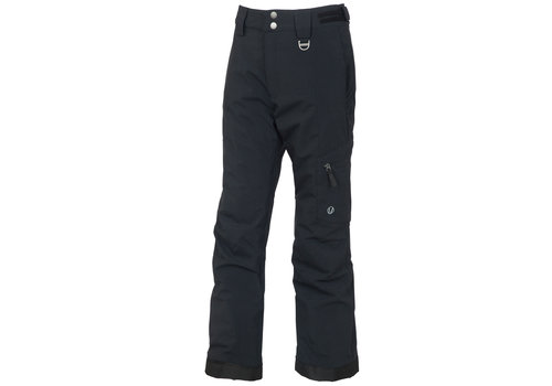 SUNICE SUNICE LASER PANTS (19/20) BLACK-701