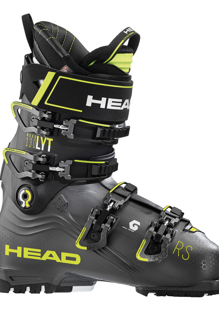 HEAD NEXO LYT 130 RS G  (19/20) ANTH/BLK