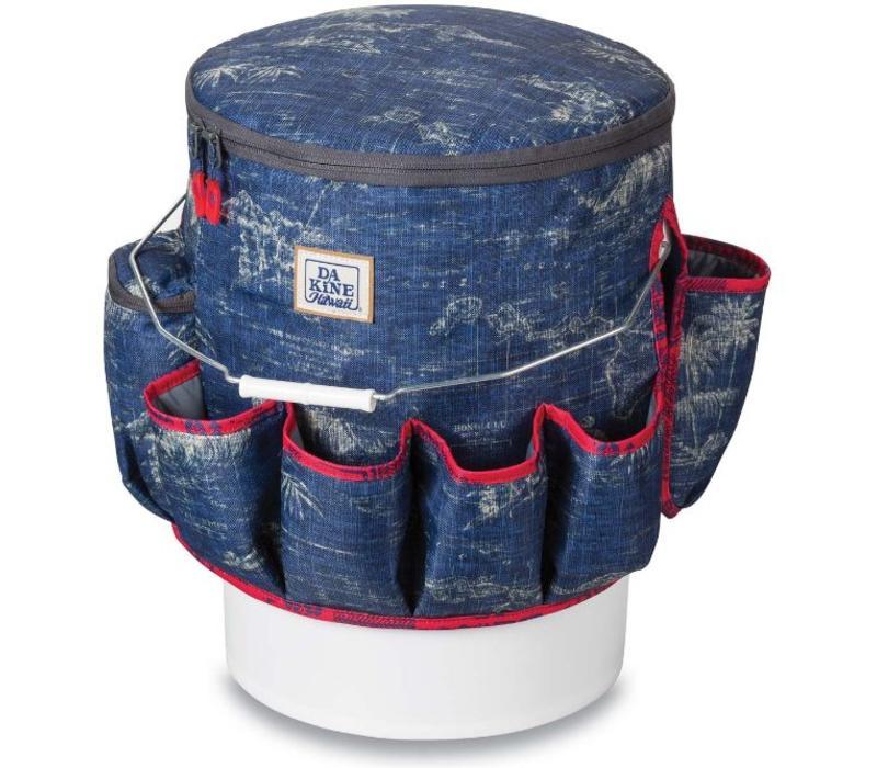 Dakine Party Bucket Tradewinds - (16/17) OS