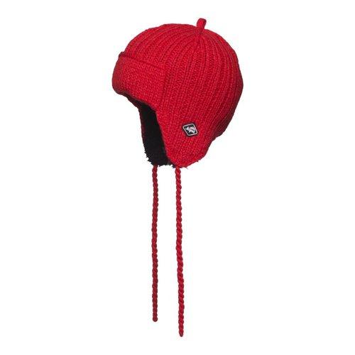 JUPA Jupa Boys Roman Hat High Risk Red -Rd011 (16/17)