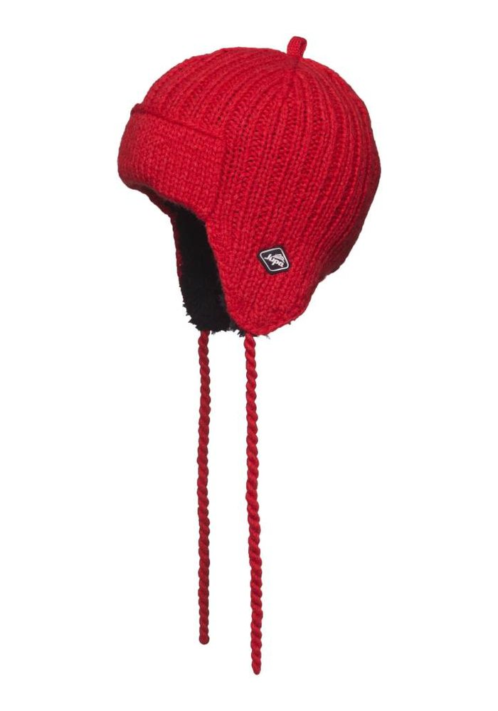 Jupa Boys Roman Hat High Risk Red -Rd011 (16/17)