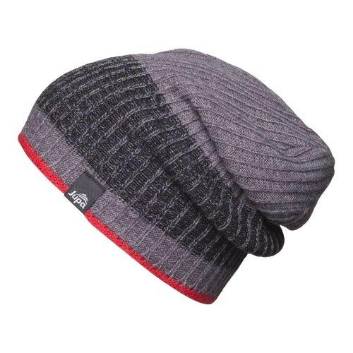 JUPA Jupa Boys Kaarl Reversible Hat Dark Grey Mix -Gy009 (16/17) O/S (8-16)