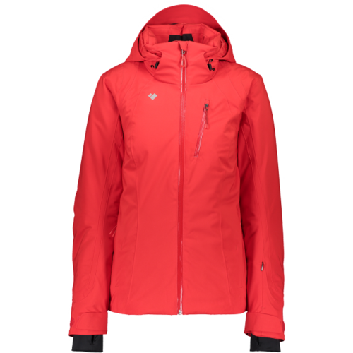 OBERMEYER OBERMEYER JETTE JACKET (19/20) CARMINE-11126