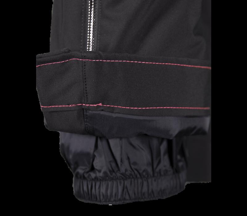 OBERMEYER JESSI PANT (19/20) BLACK-35011